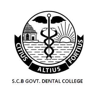 SCB Dental College and Hospital , Cuttack